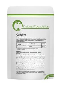 Caffeine-200mg-Tablets-Pre-Workout-Fat-Weight-Loss-Slimming-Pills-Energy-Boost