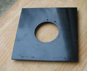genuine-MPP-mk7-VII-compur-copal-1-lens-board-panel-39-2mm-hole