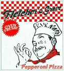 Pepperoni Pizza [Digipak] by Fletcher's Grove (CD, 2012)