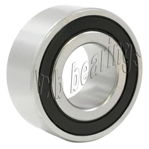 35BD219 Double Row Sealed Bearing 35x55x20 Ball Bearings 17215