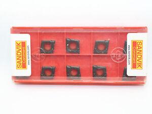 10pcs CCMT09T304-PM4325 New Carbide Insert