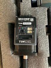 Moons Tsm 23q 2rg M11 Nema 23 Integrated Stepservo