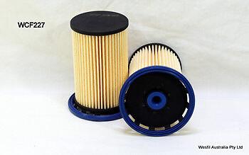 Wesfil Fuel Filter WCF227