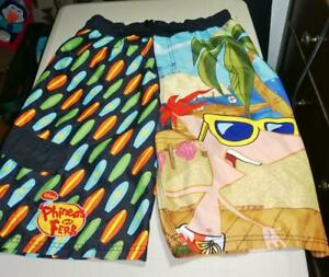 Surf Zone Quick Dry Boys and Mens Beach Swim Trunks//Board Shorts