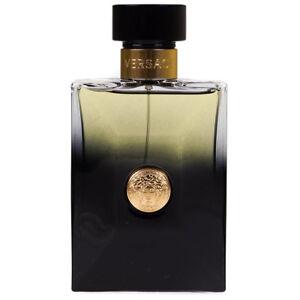 Versace Pour Homme Oud Noir 100ml Eau De Parfum 721866383839 Ebay