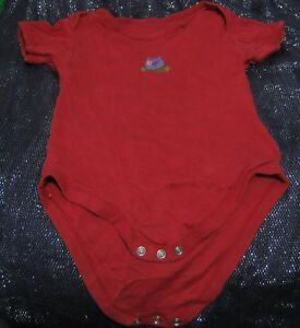 Great-red-boys-vest-under-poppers-Cat-dog-image-Little-Man-by-George-18-24-month