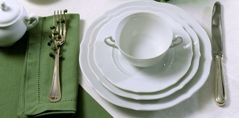 Richard Ginori - Museo - Service Flat 18 Pièces pour 6 personnes - REVENDEUR