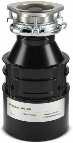 research.unir.net Home & Garden Waste Disposal Systems WPGC2000XE ...