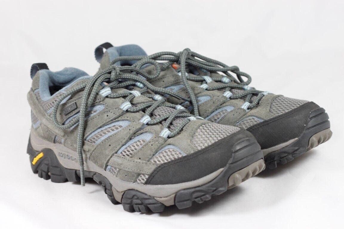 8865 40.5 EU 7 UK schuhe, Hiking Low WP 2 Moab Merrell