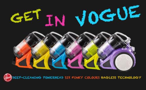 GENUINE HOOVER VOGUE 5017PH VACUUM CLEANER FILTER KIT,HEPA,PRE /& POST MOTOR F...