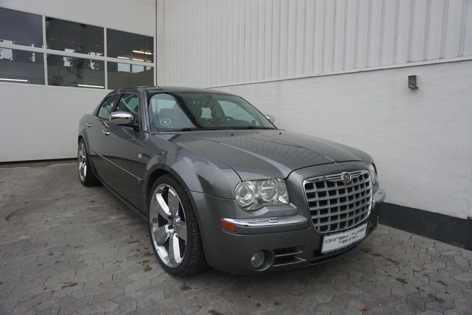 Chrysler 300C 2,7 aut. 4d