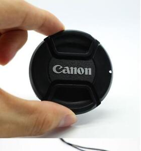 1-PCS-New-67mm-Front-Lens-Cap-for-CANON