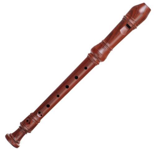 Hochwertige Sopranblockflöte Das ideale Instrument für ambitionierte Flötisten