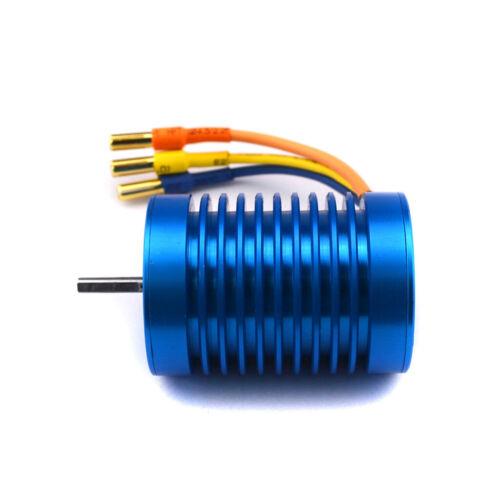 Brushless Motor für RC 1//10 1//12 RC Autos 3650 F540