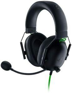 Razer BlackShark V2 X Multi-Platform Wired Gaming Headset