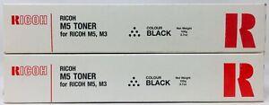 Ricoh-887659-889231-Toner-Original-Black-for-Ricoh-M3-M5-2-550-Pg-x-2-Pieces