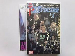 X-Factor-Marvel-3rd-Series-1-36-Run-Missing-8-9-14-15-8-0-VF-2005