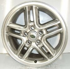 Used Land Rover Oem Aluminum Rim Wheel 18x8 2003 2004 Land Rover Discovery