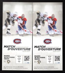 2-2016-17-Montreal-Canadiens-amp-Pittsburgh-Penguins-Opening-Night-Full-Tickets