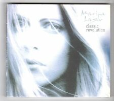 (GZ262) Marina Laslo, Classic Revolution - 2004 sealed CD