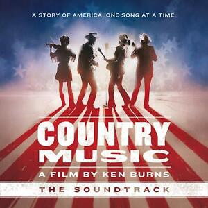 Country-Music-A-Film-By-Ken-Burns-Jimmie-Rodgers-CD-Sent-Sameday