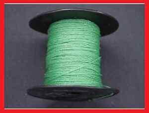 Flechtleine-3mm-verde-100m-papel-cuerdas-PP-rapel-carga-de-rotura-150kg