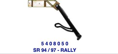 Discreto 5408050 Cavalletto Laterale Aprilia Sr 50 / Rally / Replica / Urban 1994 - 1996 Novel (In) Design;
