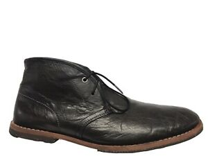 Timberland Boot Company Wodehouse Chukka Boot Horween Leather Men Sz 12  VGUC 31 | eBay