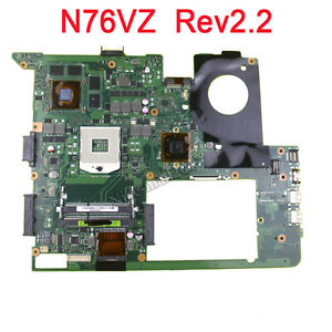 Asus N76vz Drivers For Mac