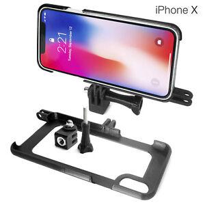 Tripod Mount for iPhone x Accessories Tripod GoPro Selfie ...