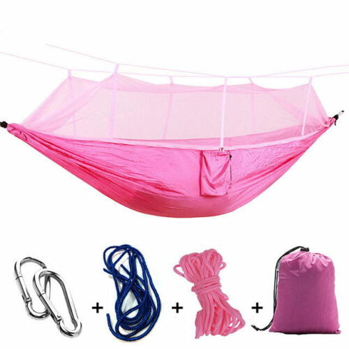 Portable Hammock for Beach Traveling Hiking Mountain Adventure Outdoor Jungle