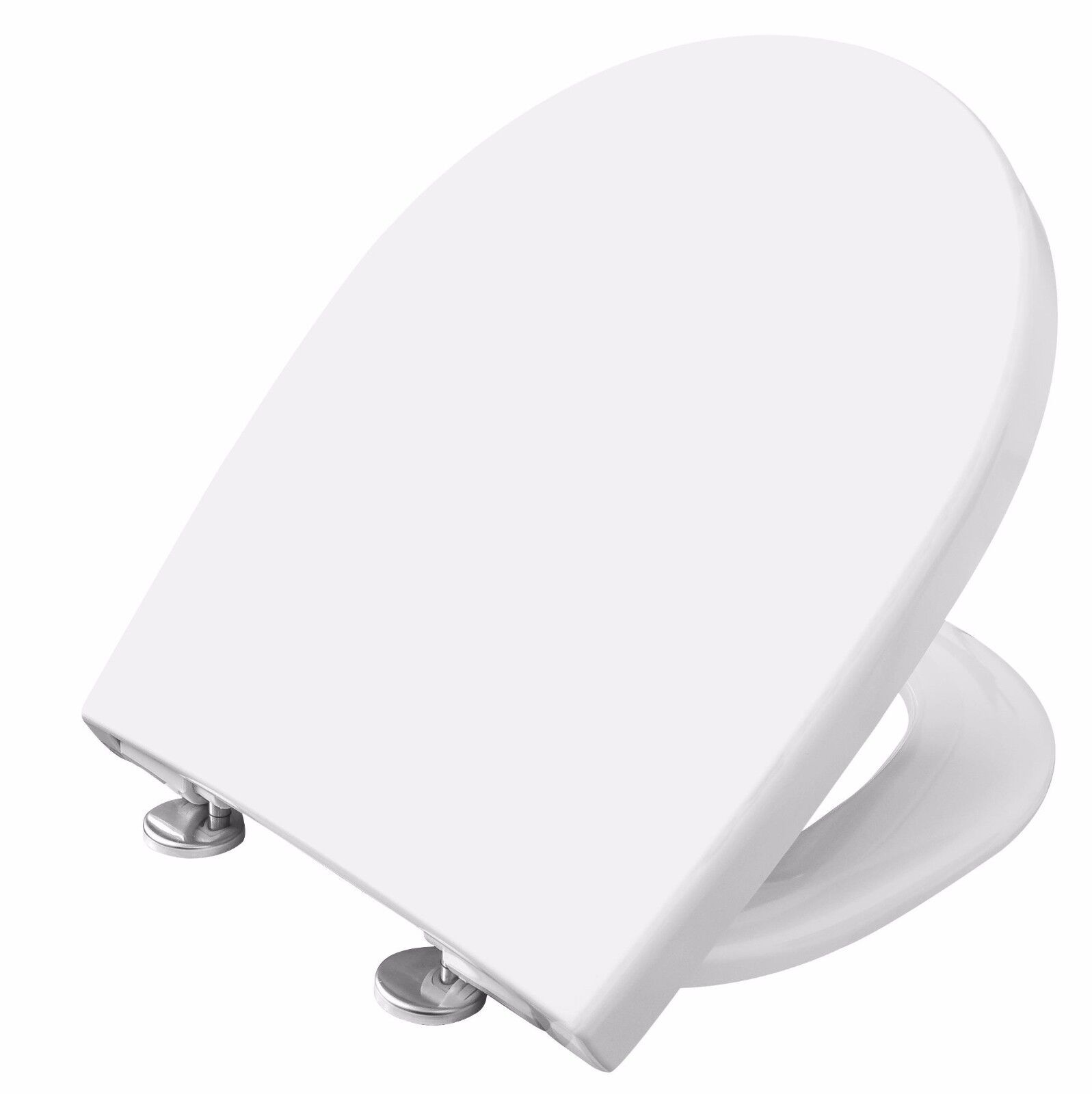 CORNAT WC-Sitz PREMIUM 6 Duroplast weiß | Neue Sorten werden eingeführt
