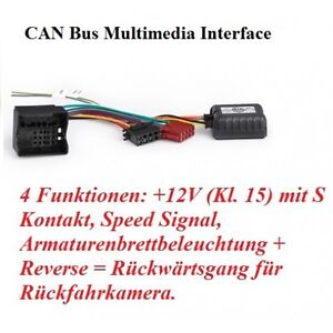 RTA-032-525-0-CAN-Bus-Adapter-Audi-Opel-Seat-Skoda-VW-Auto-Radio-Adapter-Canbus
