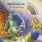 Monsters, Inc. Read-Along by Disney Press (Mixed media product, 2012)