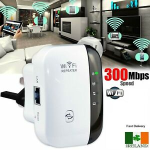 300Mbps-Portable-300M-Wireless-N-Wifi-Repeater-Signal-Booster-Amplifier-UK-Plug