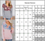 Women-Boho-Long-Sleeve-Tops-Pullover-Zip-Up-V-Neck-Blouse-Ladies-Hoodies-Jumper thumbnail 3