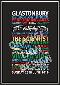 Coldplay-Set-List-Poster-Glastonbury-Festival-2016