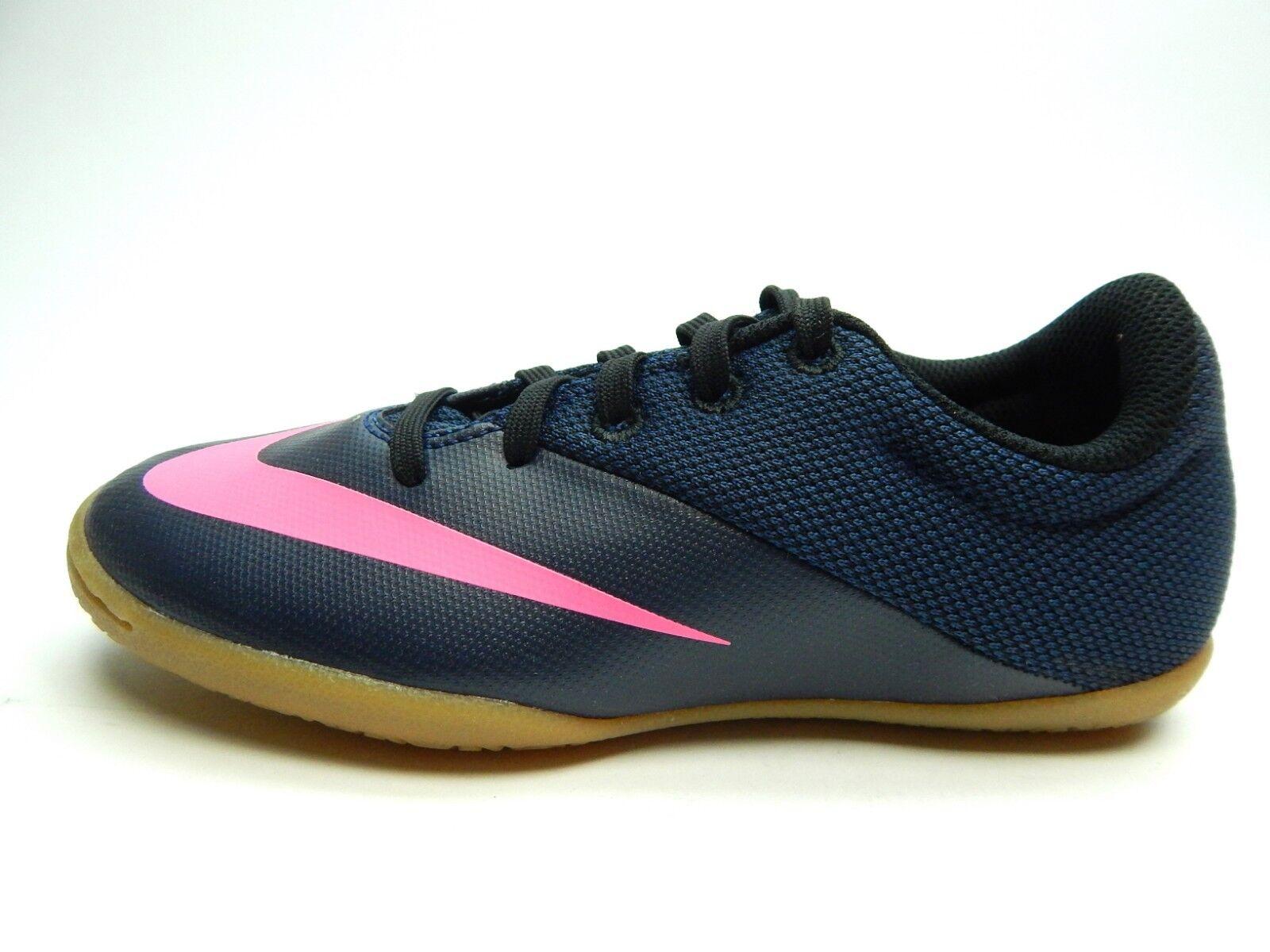 734b93551 Nike Kids Jr MercurialX Pro IC Indoor Soccer Shoe