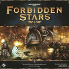 Forbidden Stars Board Game by Fantasy Flight Games (Undefined, 2015)