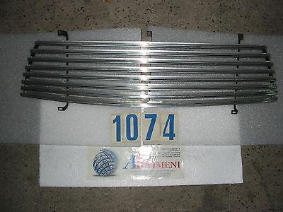 FRONT GRILLE 129111  GRIGLIA//MASCHERINA//CORNICE INNOCENTI MINI 120 GRIGIA