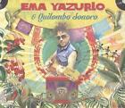 Ema Yazurlo & Quilombo Sonoro von Quilombo Sonoro,Ema Yazurlo (2016)