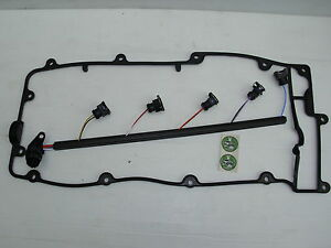 Land Rover Defender TD5 Fuel Injection Harness//Loom-AMR6103-New Harnais