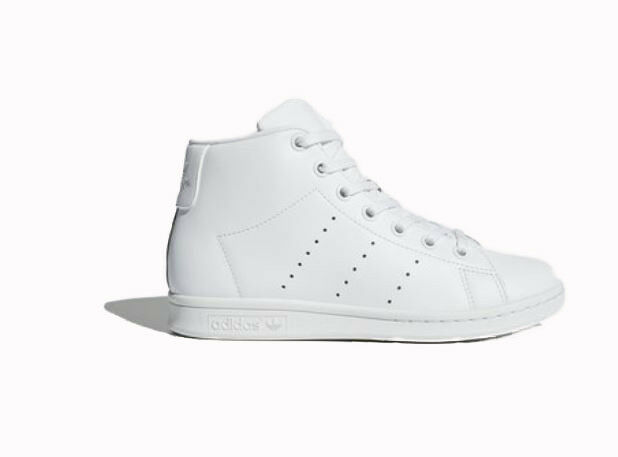 Nuovo Damenschuhe Schuhe Trainers Sneakers ADIDAS STAN STAN ADIDAS SMITH MID J BZ0098 cb04d0
