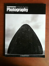 Charity Auction Catalogue: Contemporary Photography Zurich 2011 - E7267
