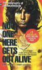 No One Gets out of Here Alive by Jerry Hopkins (Paperback, 2000)