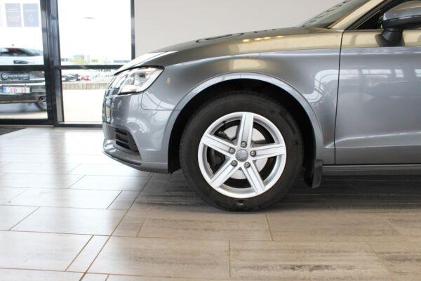 Audi A3 30 TFSi - billede 1