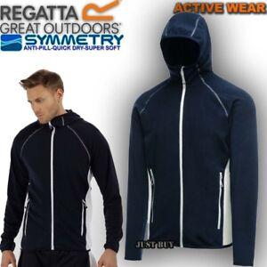Regatta Activewear Seoul Hooded Fleece