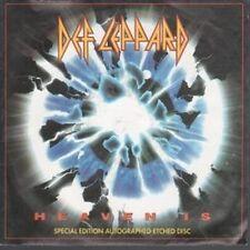 Heaven Is [Vinyl] Def Leppard