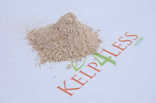 20 pound BULK Azomite Organic Trace Mineral Powder OMRI Listed Rock Dust
