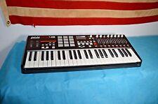 Akai Professional MPK49 49-Key USB MIDI Keyboard Controller Used Working